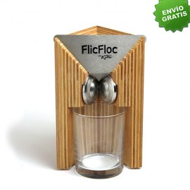 Molino Manual de Copos Flic Floc