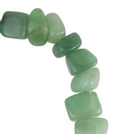 Pulsera Cuarzo Verde