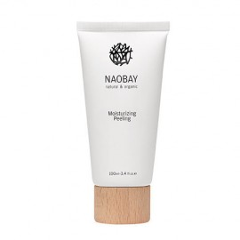 EXFOLIANTE FACIAL ILUMINADOR NAOBAY (100 ml)