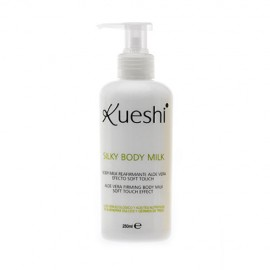 BODY MILK REAFIRMANTE KUESHI