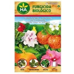 FUNGICIDA BIOLÓGICO 5l