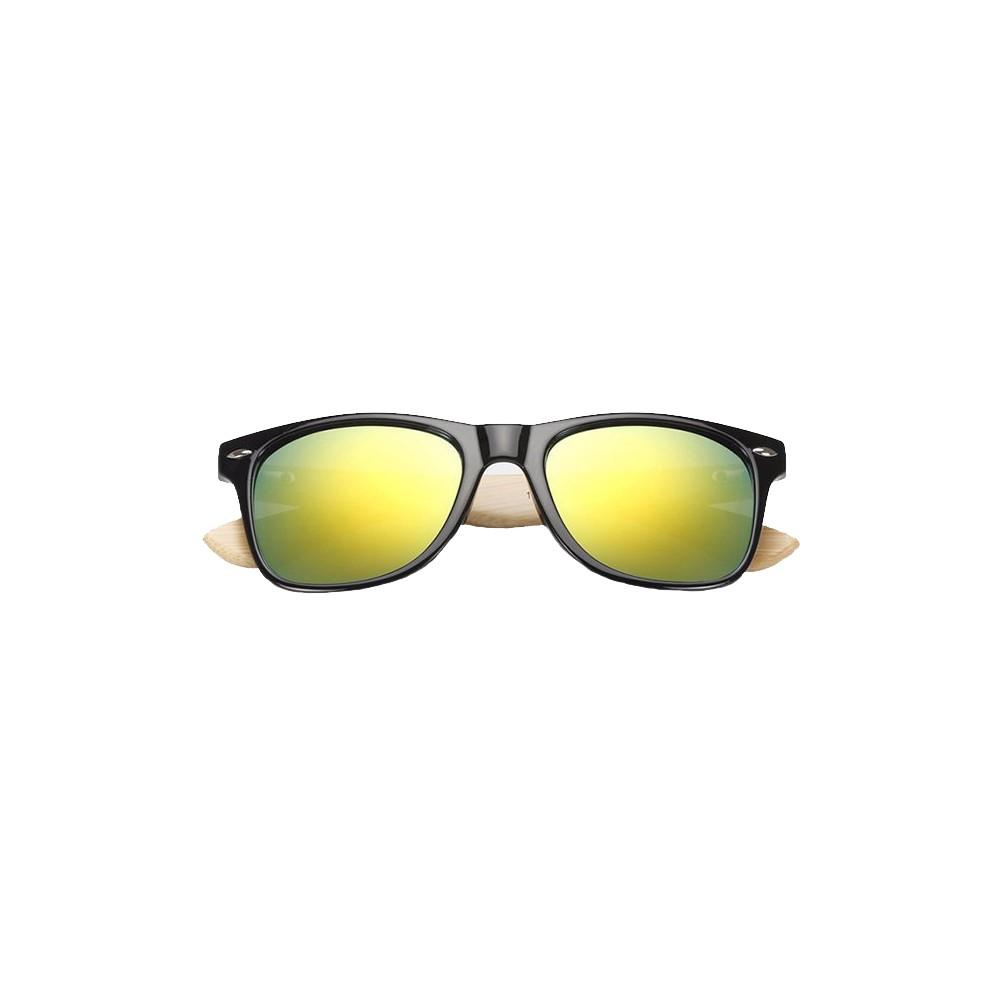 61ec961048 Gafas Modernas con Patillas de Madera Baratas!