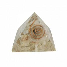 Pirámide piedra luna