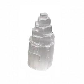 Torre piedra selenita